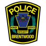 Brentwood Borough Police Department Badge
