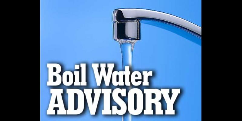 Image for Boil Water Alert