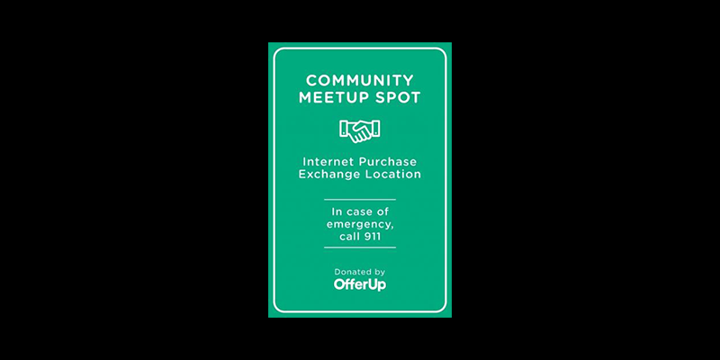 Image for Community Meetup Spot