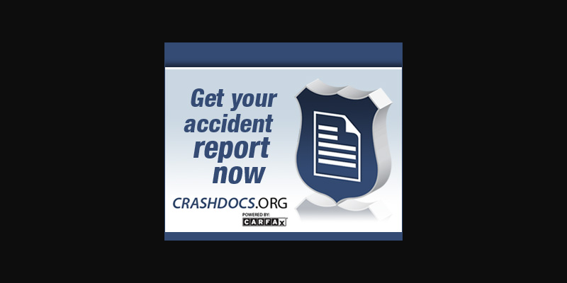 Image for Crash Reports