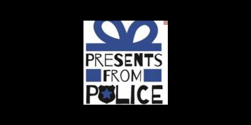 Image for Presents from Police