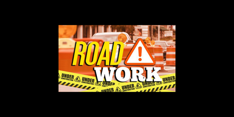 Image for Road Work to Continue this Weekend